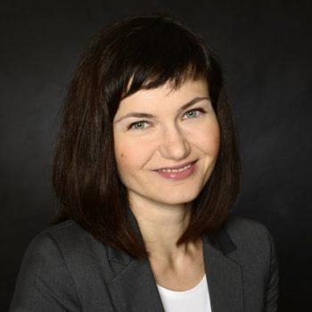 Olena Levytska Profilbild