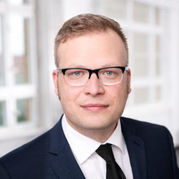 Rechtsanwalt Stefan Rintorf - Strafrecht & Wirtschaftsrecht Berlin